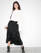 Neo Noir Julia Skirt