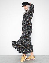 Only onlRACHEL Ls Maxi Dress Wvn