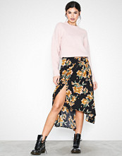 Selected Femme Slfkarina Mw Skirt Ex