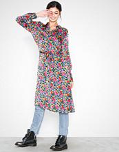 Object Collectors Item Objvioletta Long Shirt Dress 101