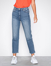 Wrangler Retro Straight Bluer Spar
