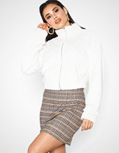 NLY Trend Printed Mini Skirt