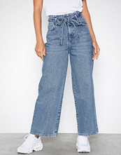 NORR Madison straight leg jean