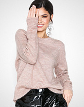 Object Collectors Item Objnete L/S Knit O-Neck Pullover Se