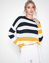 Polo Ralph Lauren Striped Po-Long Sleeve-Sweater