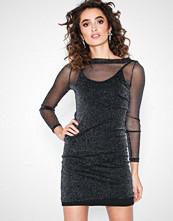 Noisy May Nmkaya L/S O-Neck Mini Dress 8
