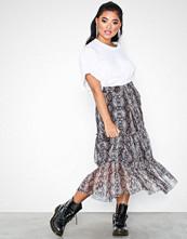 Noisy May Nmviggo Ginny Nw Aop Skirt X