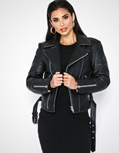 NuNoo Leather Jacket