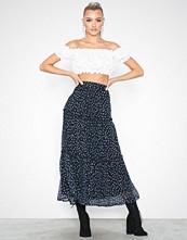 Only onlKIM Maxi Skirt Wvn