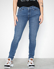 Levi's Innovation Super Skinny Freak