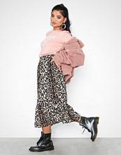 Only onlJADE Frill Skirt Wvn