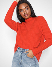 NORR Lila knit top