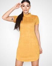 Ax Paris Short Sleeve Dress