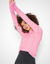 Jacqueline de Yong Jdypulli L/S Noos Pullover Knt Lys rosa