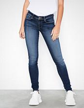 Only onlCARMEN Reg Sk Dnm Jeans REA1424