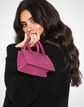 NLY Accessories Barely There Mini Bag Fuchsia