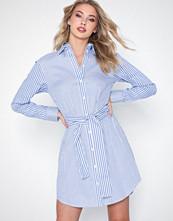 Michael Kors Stripe Mix Shirt Dres