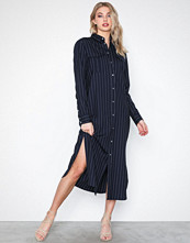 Polo Ralph Lauren Ls Bwry Dr-Long Sleeve-Casual Dress