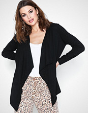 Only onlMILA L/S Draped Cardigan Knt Noo