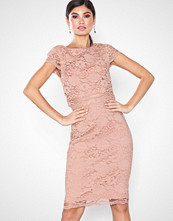 NLY Eve Lace Dream Cap Sleeve Dress