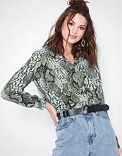 Vila Vilucy L/S Shirt - Fav Lux
