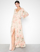 NLY Eve Dream Loop Dress