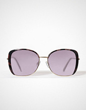 River Island Viola Glam Enamel Sunglasses