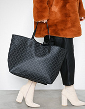 By Malene Birger Abi Tote Charcoal