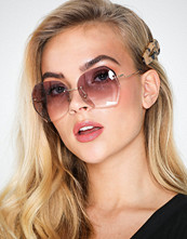 NLY Accessories 70's Babe Sunglasses