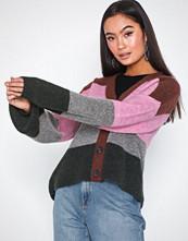 Y.a.s Yasclock Knit Cardigan Ft