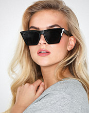 NLY Accessories Sunseeker Sunglasses Svart