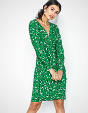 Lauren Ralph Lauren Sydnie-Long Sleeve-Day Dress