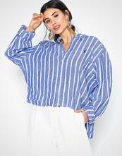 Polo Ralph Lauren Ls Wd Crp St-Long Sleeve-Shirt