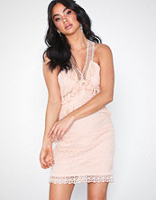 Love Triangle Amelia Mini Dress