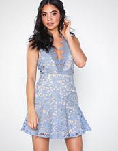 Love Triangle Danube Mini Dress
