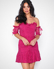 Love Triangle Rosetta Mini Dress