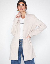 Vero Moda Vmrine Brushed 3/4 Jacket Boos