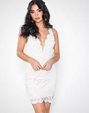 Love Triangle Atomic Muse Mini Dress