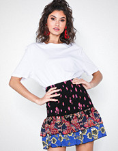 Only onlTALIA Mini Skirt Wvn