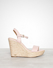 Michael Kors Jill Wedge Lys rosa