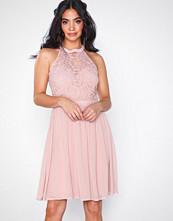 NLY Eve Sportscut Lace Insert Dress