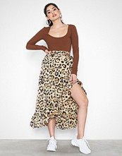 Only onlMALOU Wrap Skirt Wvn
