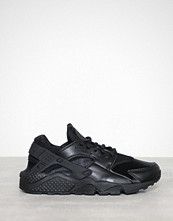 Nike Nsw Wmns Air Huarache Run Svart/Svart