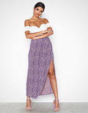 Ivyrevel Maxi Slit Skirt