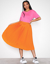 Dr.Denim Kambria Skirt Orange
