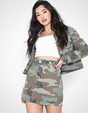 Vero Moda Vmsophia Hw Skinny Jeans Lt Bl Noos