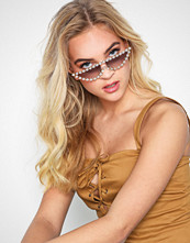 NLY Accessories Sporty Street Sunglasses