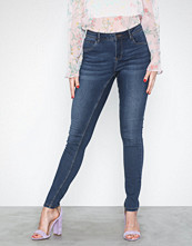 Noisy May Nmkimmy Nw Ankle Jeans AZ062LB Bg N