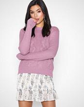 Jacqueline de Yong Jdymenen L/S O-Neck Pullover Knt No