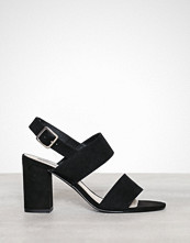 NLY Shoes Triple Block Sandal